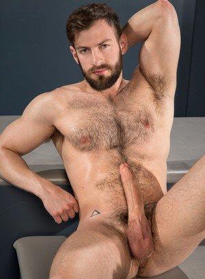 Hot Gay Bravo Delta,Aarin Asker,