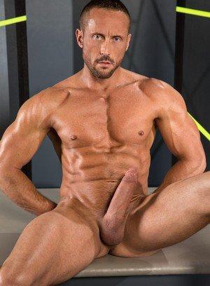 Cute Gay Bruno Bernal,Myles Landon,