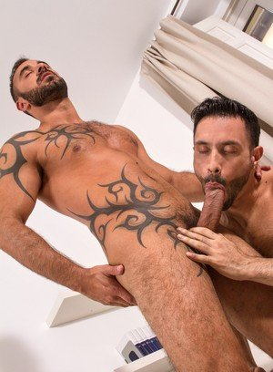 Sexy and confident Flex Xtremmo,Xavi Duran,