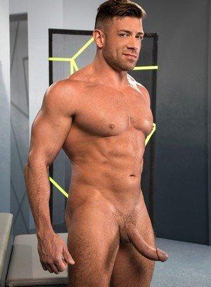 Hot Gay Derek Deluca,Bruce Beckham,Tegan Zayne,