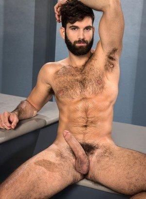 Sexy Guy Derek Deluca,Bruce Beckham,Tegan Zayne,