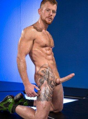 Big Dicked Gay Jack Vidra,Boomer Banks,