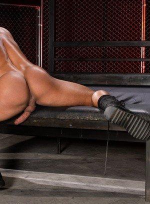 Big Dicked Gay Bruno Bernal,Adam Ramzi,