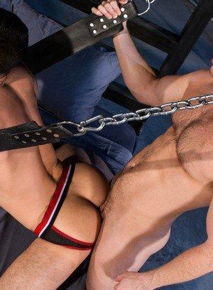 Hot Boy Brogan Reed,Brian Bonds,