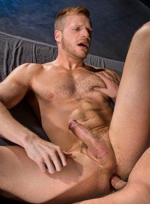 Cocky Boy Brian Bonds,Brogan Reed,