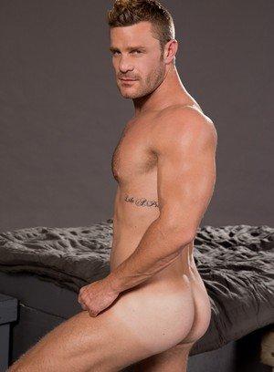 Hot Gay Landon Conrad,Derek Atlas,