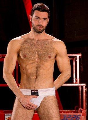 Hot Gay Sebastian Kross,Derek Atlas,David Benjamin,Dario Beck,