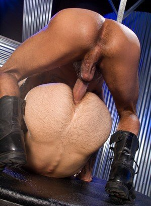 Hot Boy Dario Beck,Boomer Banks,
