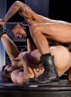 Sporty Hunk Boomer Banks,Dario Beck,