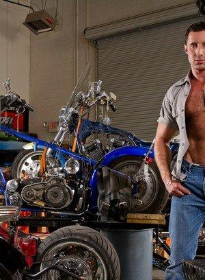 Hot Gay David Benjamin,Nick Capra,