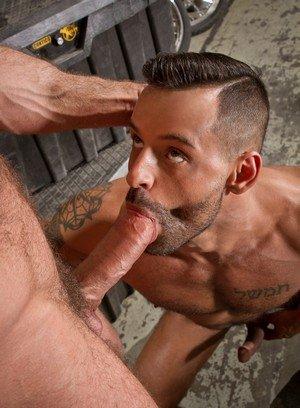 Wild Gay David Benjamin,Nick Capra,