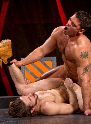 Horny Gay Duncan Black,Derek Atlas,