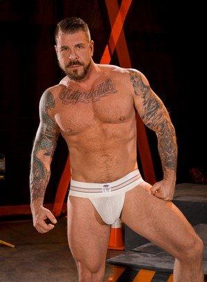 Sexy Guy Rocco Steele,Boomer Banks,