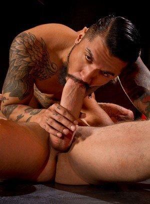 Wild Gay Rocco Steele,Boomer Banks,