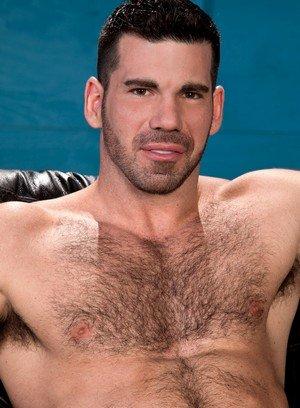 Hot Guy Billy Santoro,Rocco Steele,