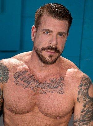 Sexy Gay Billy Santoro,Rocco Steele,