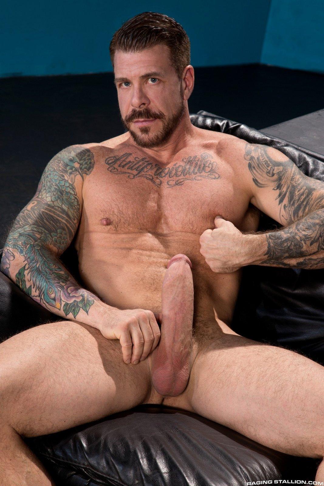 Rocco siffredi gay porn