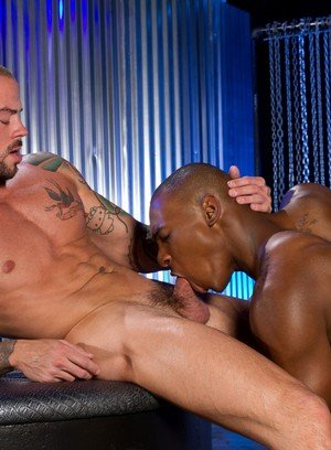 Cock Hungry Guy Tyson Tyler,Sean Duran,