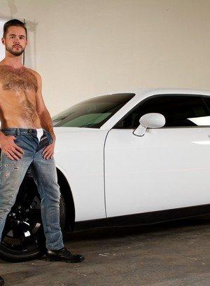 Hot Gay Jaxton Wheeler,Mike De Marko,