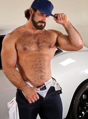 Sexy Guy Jaxton Wheeler,Mike De Marko,