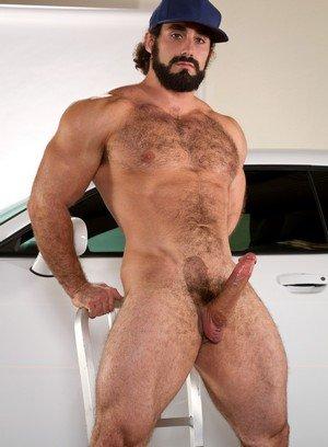 Big Dicked Gay Jaxton Wheeler,Mike De Marko,