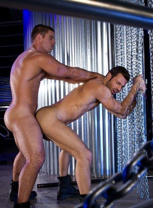 Hot Boy Dario Beck,Derek Atlas,