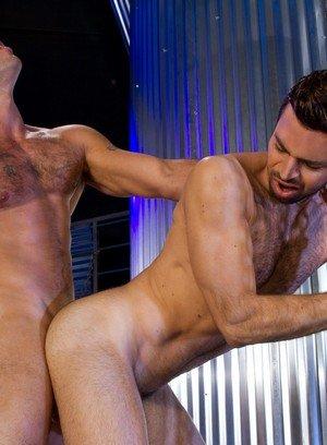 Good Looking Guy Dario Beck,Derek Atlas,