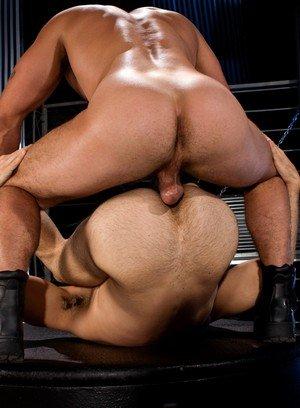 Horny Gay Dario Beck,Derek Atlas,