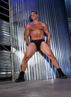 Sexy Guy Dario Beck,Derek Atlas,