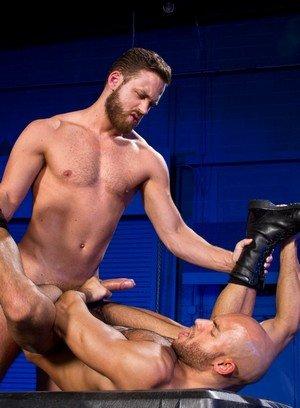 Horny Gay Logan Moore,Sean Zevran,