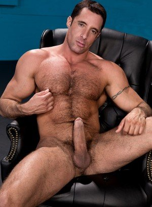 Hot Gay Nick Capra,