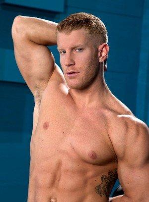 Sexy Guy Nick Capra,