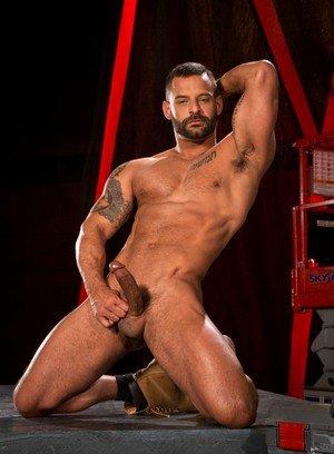 Sexy Dude David Benjamin,Jessy Karson,