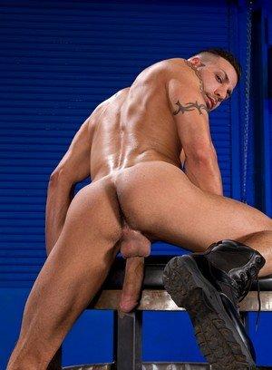 Sexy Dude Christian Lesage,Fx Rios,