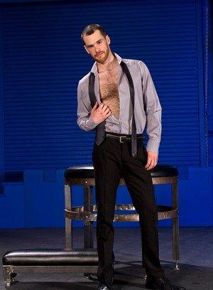 Sexy Guy Christian Lesage,Fx Rios,