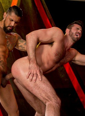 Hot Boy Hunter Marx,Boomer Banks,Billy Santoro,Rocco Steele,