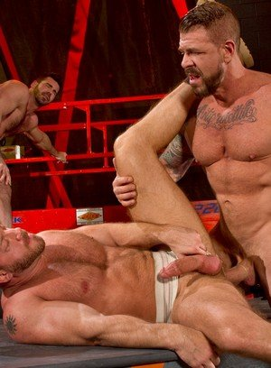 Naked Gay Hunter Marx,Rocco Steele,Billy Santoro,Boomer Banks,