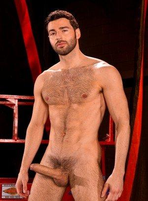 Cute Gay Sean Zevran,Dario Beck,