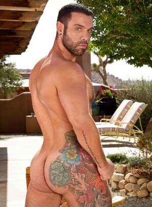 Big Dicked Gay Letterio Amadeo,Sean Zevran,