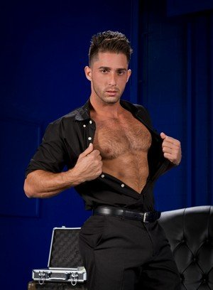 Hot Gay Armando De Armas,Logan Moore,