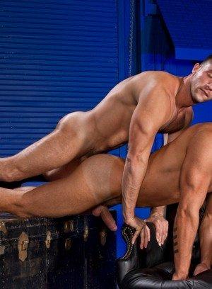 Cock Hungry Guy Logan Moore,Armando De Armas,