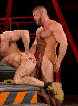 Good Looking Guy Hunter Marx,Billy Santoro,