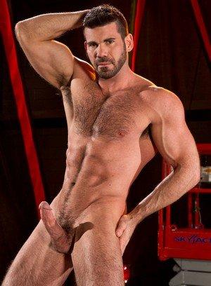 Sexy Dude Hunter Marx,Billy Santoro,