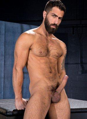 Hot Gay Dario Beck,Adam Ramzi,