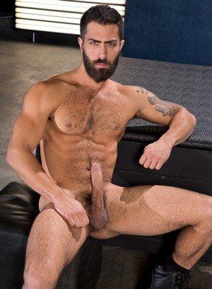 Sexy Dude Adam Ramzi,Dario Beck,