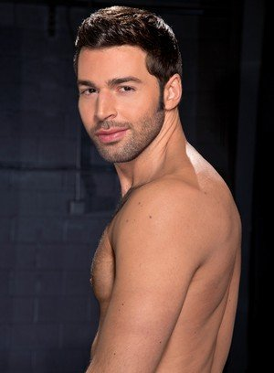 Big Dicked Gay Adam Ramzi,Dario Beck,