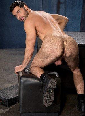 Cute Gay Adam Ramzi,Dario Beck,