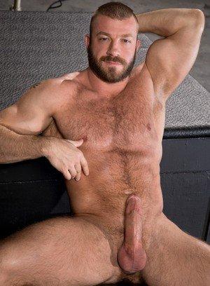 Big Dicked Gay Alexander Greene,Hunter Marx,