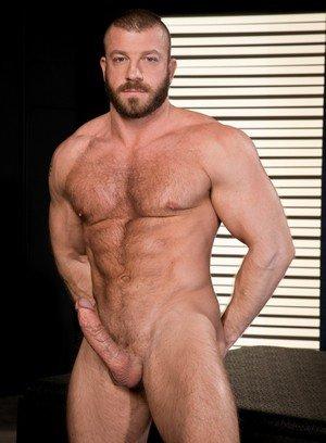 Cute Gay Alexander Greene,Hunter Marx,
