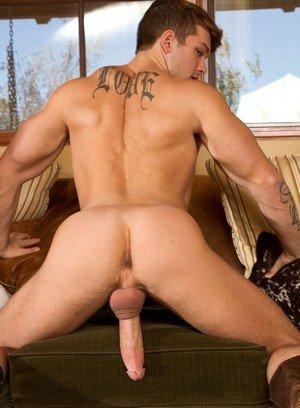 Sexy Dude Sebastian Kross,Sean Zevran,